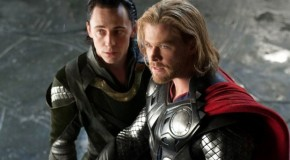 Two New 'Thor: The Dark World' TV Spots Showcase Unseen Footage