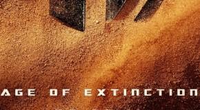 'Transformers 4' Gets Title & Teaser Poster