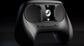Valve Steam Controller Finally Unveiled