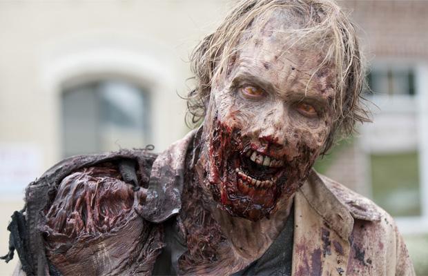 Walking Dead 2015