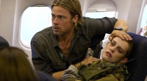 Brad Pitt Provides Insight on 'World War Z' Sequel
