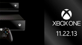 Microsoft Set to Release Xbox One on November 22