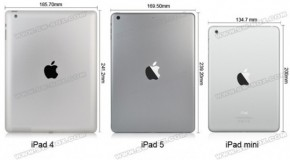 Leaked Video Supposedly Shows iPad 5