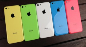 Apple Keeping Quiet on iPhone 5C Pre-Order Numbers