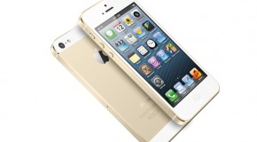 Your $650 iPhone 5S Only Costs Apple $200 to Make
