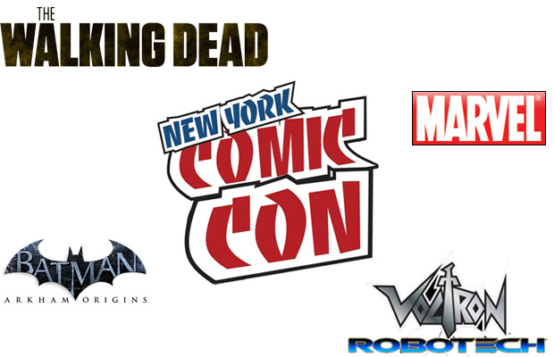 2013 NYCC