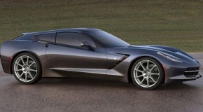 2014 Chevrolet Corvette Stingray AeroWagon Concept Approved for Production