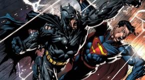 'Batman vs. Superman' Will Begin Shooting This Weekend