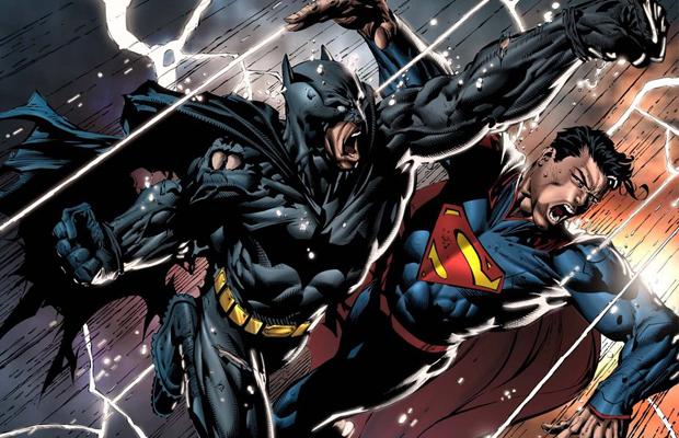 Batman vs Superman film