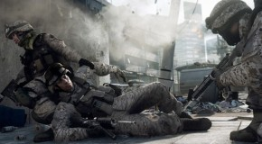 Battlefield 4 Beta Granting Access to Obliteration Gaming Mode