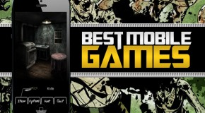 The 10 Best Mobile Horror Games to Download