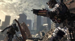 New Call of Duty: Ghosts Blitz Mode Details Ousted