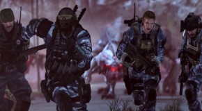 Infinity Ward Makes Call of Duty: Ghosts Extinction Mode Official
