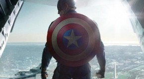 New 'Captain America: The Winter Soldier' Poster Unveiled, Teaser Set for Thursday