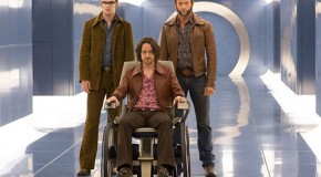 Full 'X-Men: Days of Future Past' Trailer Has Arrived