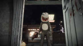 Capcom Celebrates Halloween with Dead Rising 3 'Nick or Treat' Trailer