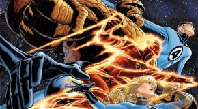 'Fantastic Four' Reboot Being Rewritten By 'X-Men: Days of Future Past' Scriber