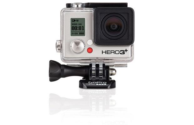 GoPro Hero 3 Plus Black Edition
