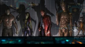 'Guardians of the Galaxy' Toy Lineup Could Reveal Possible Film Spoilers