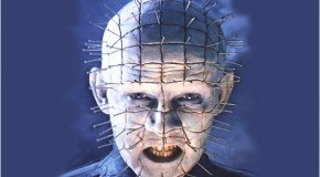'Hellraiser' Remake Re-Opens Gates of Hell for Original Creator and Pinhead