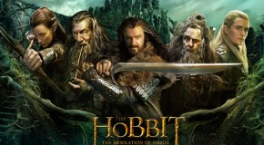 Two 'The Hobbit: The Desolation of Smaug' TV Spots For Your Viewing Pleasure