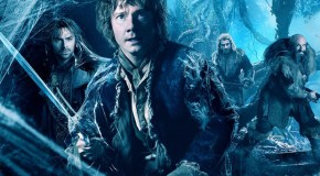 New 'Hobbit: The Desolation Of Smaug' Trailer & Banners Hit the Net