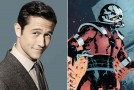 Is Joseph Gordon-Levitt in Discussions to Star in 'Ant-Man' Movie?