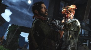 Naughty Dog Says No to Last of Us on PS4