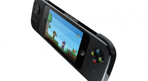 Logitech iPhone Gamepad Leaks Online