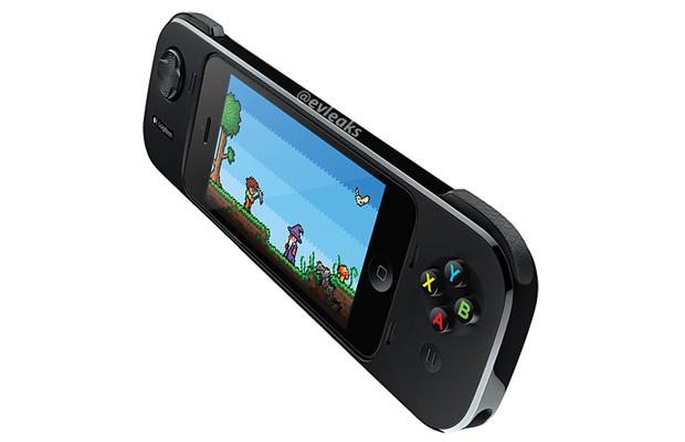Logitech Smartphone Gamepad