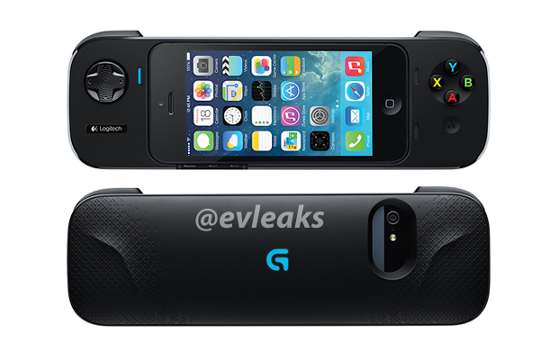 Logitech iPhone Controller