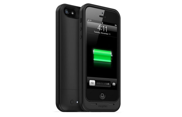 Mophie iPhone 5S Charging case