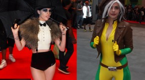 The Sexiest Cosplay Women of NYCC 2013 (Day 1)