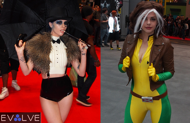 NYCC Comic-Con Sexiest Cosplay Women