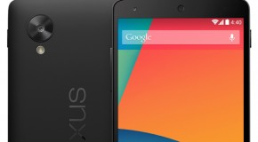 Nexus 5 Release Rumored for Halloween