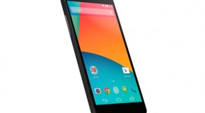 Google Makes Nexus 5 Official & Unveils Android KitKat Features