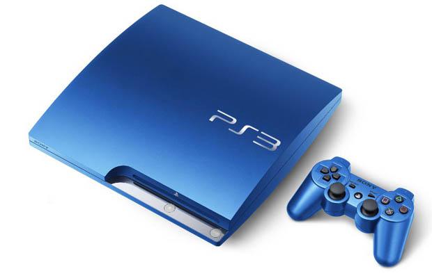 PS3 Colors