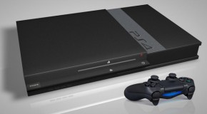 Sony Claims Original PS4 Design Was Completely Different