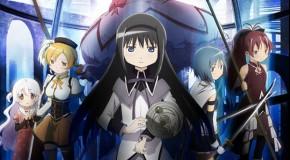 Popular Japanese Anime 'Puella Magi Madoka Magica: Rebellion' Comes Stateside
