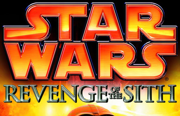 Star Wars Episode VII Revenge of the Sith