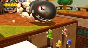 Super Mario 3D World Introductory Trailer Unveils New Power-ups
