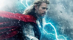 Children's Publisher Reveals 'Thor: The Dark World' Spoilers