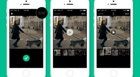 Vine Releases 'Time Travel' Editing Feature
