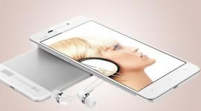 Quad HD Vivo Xplay 3S Smartphone Displays More Pixels than iPad