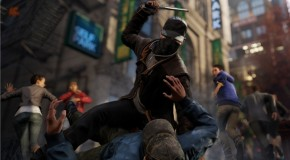 Ubisoft Delays Watch Dogs till Spring 2014