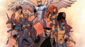 Marvel Celebrating X-Men 50th Anniversary With New Comic