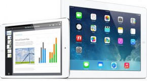 Apple Launching Thinner iPad and iPad Mini with Retina Display at Tuesday Event