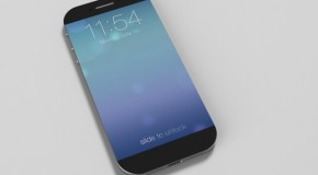 New iPhone 6 Rendering Could Resemble Apple's Next Smartphone