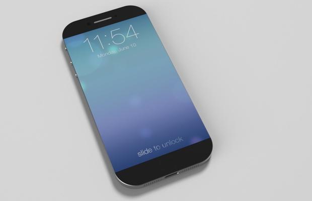 iPhone 6 Concept Nikola Cirkovic