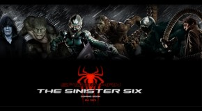 'Sinister Six' Movie Could Still Happen After All